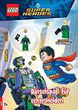 LEGO DC Super Heroes - Rätselspaß für echte Helden