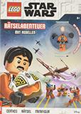 LEGO Star Wars – Rätselabenteuer mit Rebellen