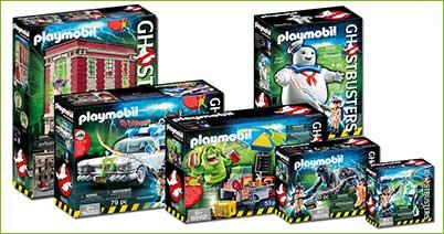 Ghostbusters Gewinnspiel