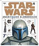 STAR WARS Angriff der Klonkrieger - Die illustrierte Enzyklopädie