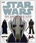 STAR WARS Die Rache der Sith - Die illustrierte Enzyklopädie