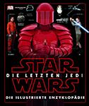 Star War Episode VIII - Die letzten Jedi