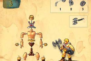 MEGA Construx He-Man