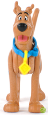 playmobil Scooby