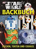 STAR WARS BACKBUCH