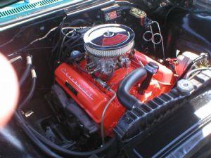 1965 Chevrolet Biscayne For Sale Nanuet, New York