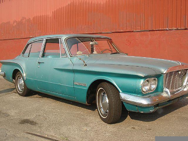 1966 Satellite 2 Door Sedan