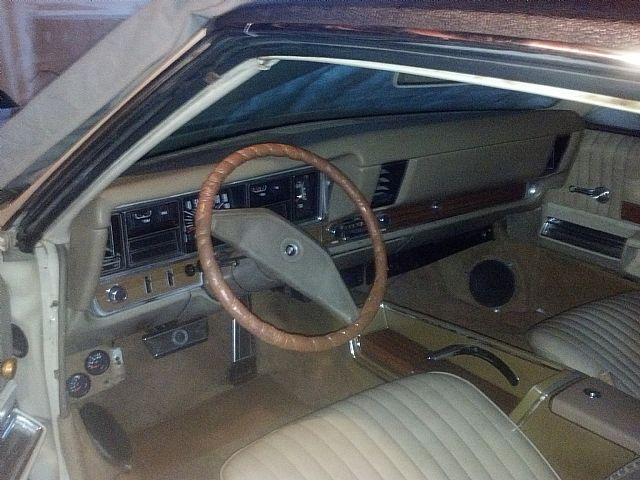 1970 Buick Riviera For Sale Hazel Crest Illinois