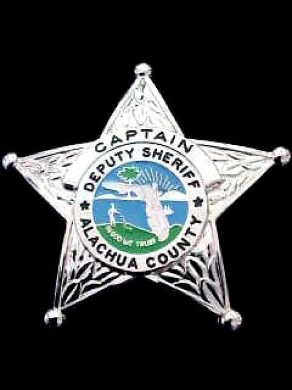 Collector's Badges - Sheriffs East Badges