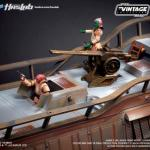 Jabba's Sail Barge full deco images