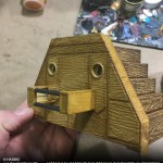 Hasbro reveals 3-22 of the Jabba's Sail Barge - steps