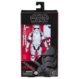 STAR WARS THE BLACK SERIES 6-INCH FIRST ORDER STORMTROOPER Figure - in pck