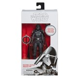 STAR WARS THE BLACK SERIES 6-INCH SECOND SISTER INQUISITOR Figure - First Edition pckging