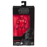 STAR WARS THE BLACK SERIES 6-INCH SITH TROOPER Figure - in pck