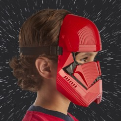 STAR WARS THE RISE OF SKYWALKER SITH TROOPER ROLEPLAY MASK (5)