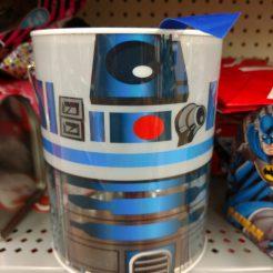 R2-D2 Valentine's Day card holder
