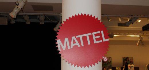 TTPM Spring Showcase Mattel