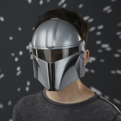 Star Wars The Mandalorian Kids Roleplay Mask (2)