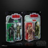 STAR WARS THE BLACK SERIES 6-INCH 4-LOM AND ZUCKUSS Figure 2-Pack - in pck (4) (Small)