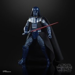 STAR WARS THE BLACK SERIES CARBONIZED COLLECTION 6-INCH DARTH VADER Figure - oop (1) (Small)