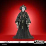 STAR WARS THE VINTAGE COLLECTION 3.75-INCH QUEEN AMIDALA Figure - oop (3)