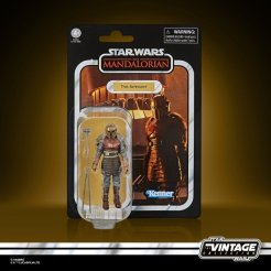 STAR WARS THE VINTAGE COLLECTION 3.75-INCH THE ARMORER Figure - in pck
