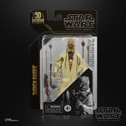 STAR WARS THE BLACK SERIES ARCHIVE 6-INCH TUSKEN RAIDER Figure - in pck (1)