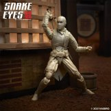 GIJ CS Snake Eyes Storm Shadow 7