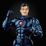 MARVEL LEGENDS SERIES 6-INCH IRON MAN Figure Assortment - Stealth Iron Man - oop (6)