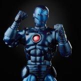 MARVEL LEGENDS SERIES 6-INCH IRON MAN Figure Assortment - Stealth Iron Man - oop (7)