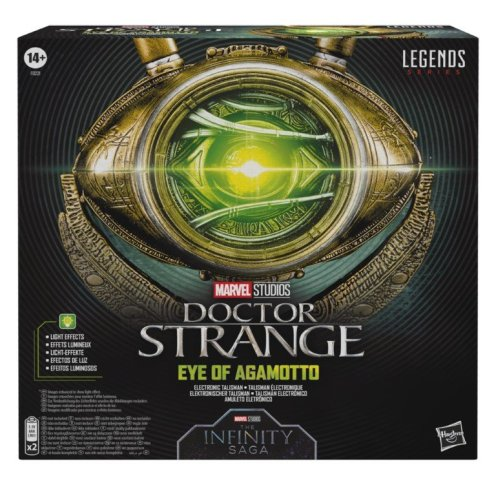 MARVEL LEGENDS SERIES DOCTOR STRANGE EYE OF AGAMOTTO - pckging (1)