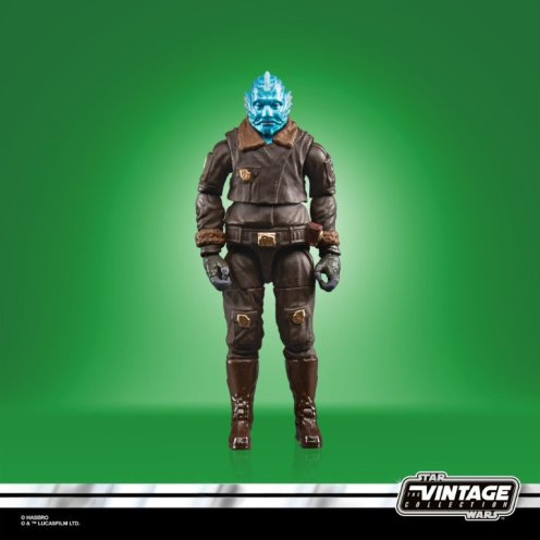 STAR WARS THE VINTAGE COLLECTION 3.75-INCH THE MYTHROL Figure - oop (3)