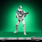 STAR WARS THE VINTAGE COLLECTION STAR WARS THE BAD BATCH Figure 4-Pack - CLONE CAPTAIN BALLAST (4)