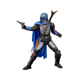 STAR WARS THE BLACK SERIES CREDIT COLLECTION 6-INCH THE MANDALORIAN Figure_oop 2