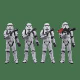 STAR WARS THE VINTAGE COLLECTION 3.75 STORMTROOPER 4-PACK_oop 1