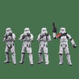 STAR WARS THE VINTAGE COLLECTION 3.75 STORMTROOPER 4-PACK_oop 4