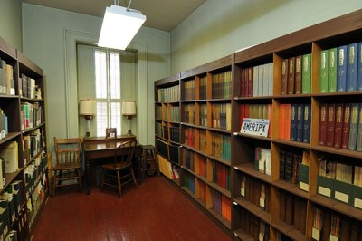 General Philatelic References Reading Room