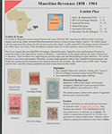 Mauritius Revenues