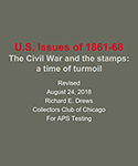 U.S. Issues of 1861-68