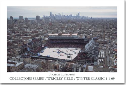 Wrigley Winter Classic