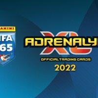 PANINI FIFA 365 Adrenalyn XL 2022 Trading Card Game