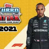 TOPPS F1 Turbo Attax 2021 Trading Card Game