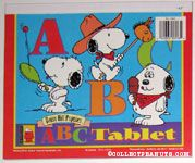 Daisy Hill Puppies ABC Tablet