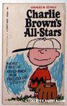 Charlie Brown's All-Stars Books