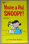 You're a Pal, Snoopy