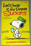 Let's Hear it for Dinner, Snoopy