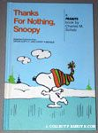 Thanks for Nothing, Snoopy