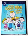 Peanuts & Snoopy DVD Videos