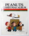 Peanuts Christmas Album