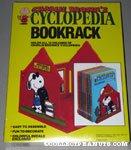 Charlie Brown's 'Cyclopedia Book Rack